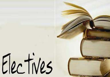 Elective Subjects (FM)