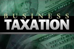 Corporate Taxation