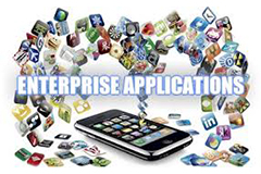 Enterprise application