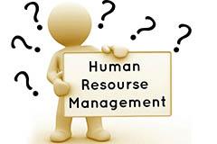 Human Resource  Management & Strategies